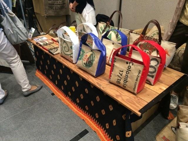 COFFEE COLLECTION around 神田錦町2015_KISSACO