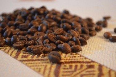 トアルコトラジャコーヒーの歴史