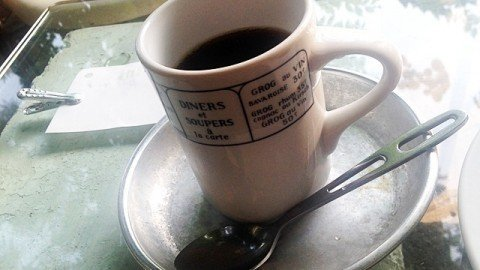 caféMozartAtelier_コーヒー