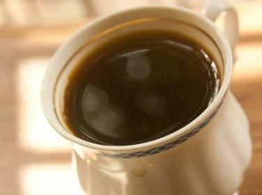コクのあるコーヒーの淹れ方