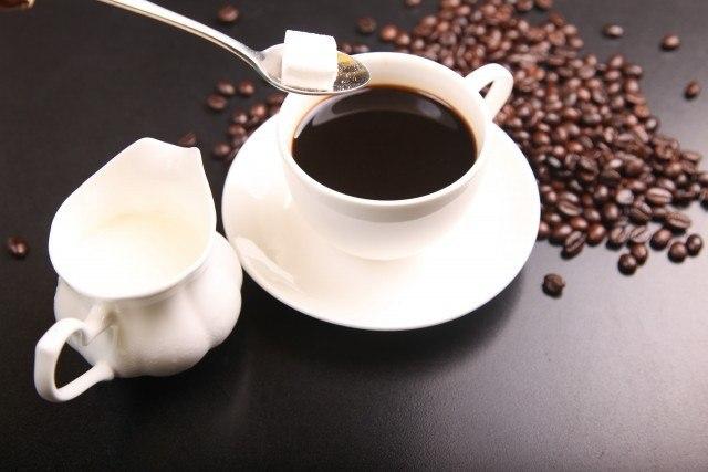 苦味の強いコーヒーの淹れ方