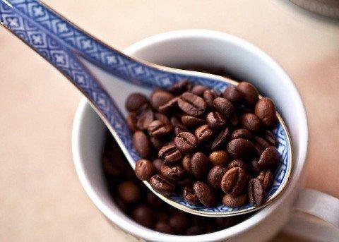 060-コーヒー豆は食べられる?