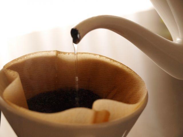 ドリッパーによって変わるコーヒーの味の違い