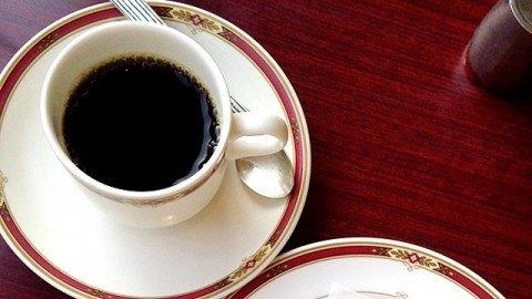 タカセ_コーヒー