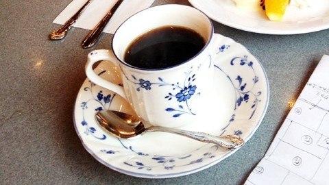 COFFEESHOPギャラン_コーヒー