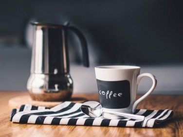 家庭で淹れる、おいしいコーヒーの淹れ方