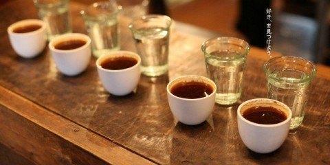 コーヒー飲み比べ定期便
