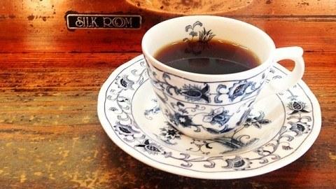 BRONCO_コーヒー