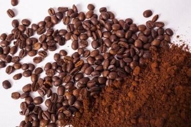 コーヒー粉とコーヒー豆の違い