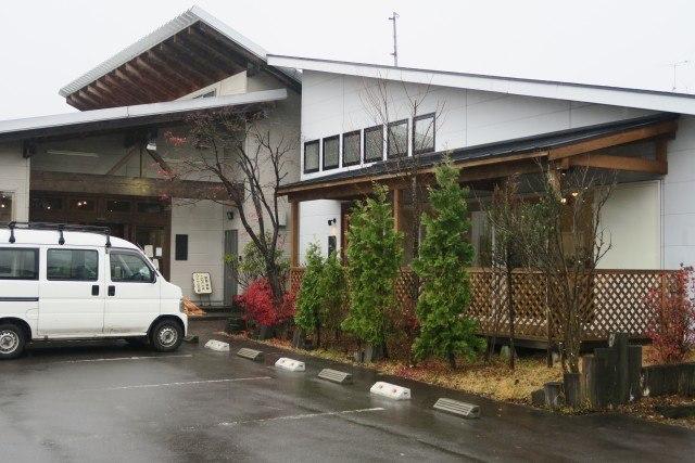 cafe_sucre_軽井沢焙煎所_外観