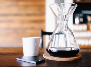 コーヒーの淹れ方の種類