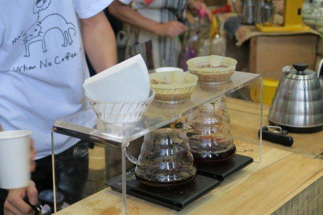 ドリップコーヒーのおすすめ5選