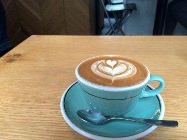 Mojo Coffee(モジョコーヒー)