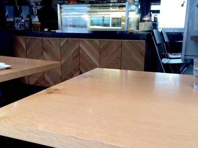 Mojo Coffee_seat