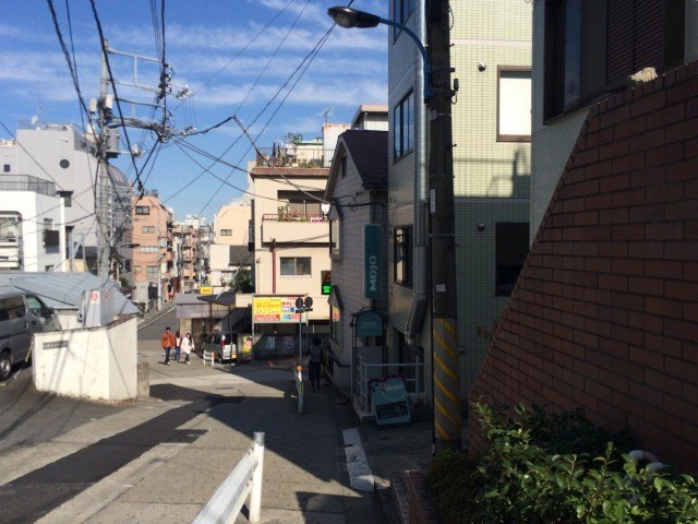Mojo Coffee_street