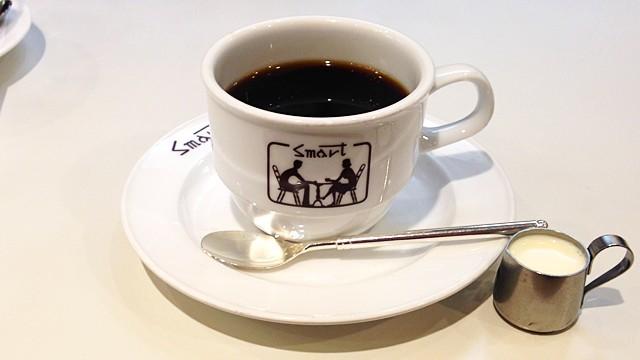 スマート珈琲店_コーヒー