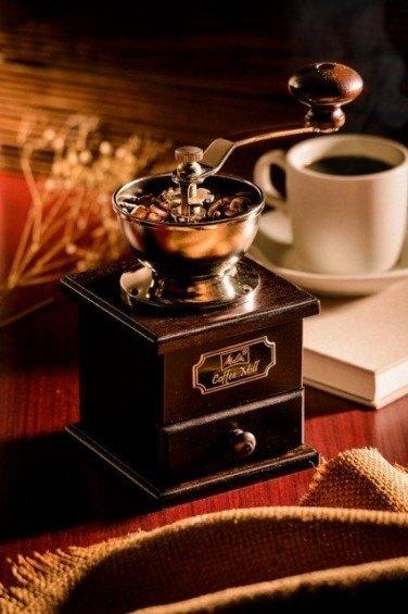 手動コーヒーミルのおすすめランキング