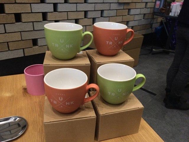 COFFEE COLLECTION around 神田錦町2015_trunkcoffee2