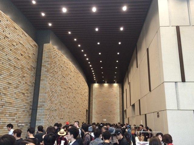COFFEE COLLECTION around 神田錦町2015_venue