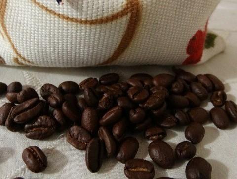 116-コーヒー生豆とは?焙煎方法と保存方法について