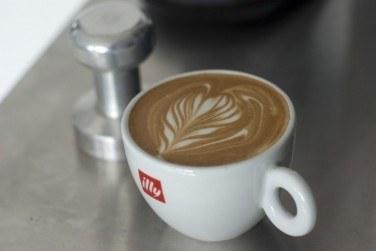 イリーカフェの特徴