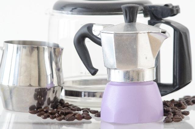コーヒー抽出器具まとめ