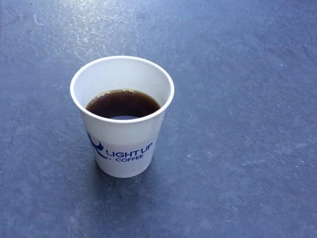 コーヒー博 COFFEE EXPO 2015_lightup
