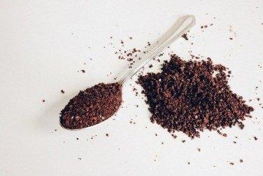 インスタントコーヒーの効能・効果