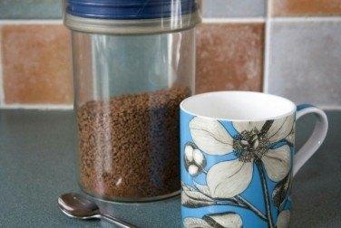 コーヒー粉の保存方法