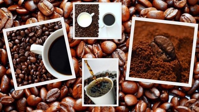ドリップコーヒーとインスタントコーヒーの違い