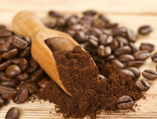 極細挽き コーヒー粉