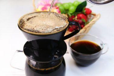 複数穴式ドリッパーに合うコーヒー豆の挽き方