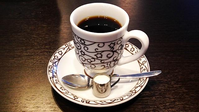 元町珈琲武豊の離れ_コーヒー