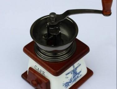 コーヒーグラインダーの特徴