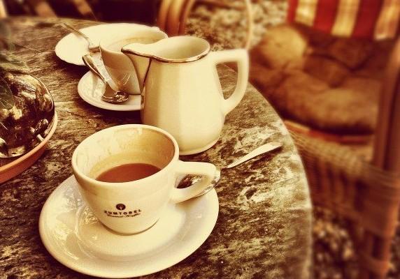 アウトドアでコーヒーをおいしく淹れるコツ