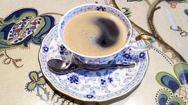 穂の香_コーヒー