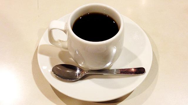 名曲・珈琲新宿らんぶる_コーヒー