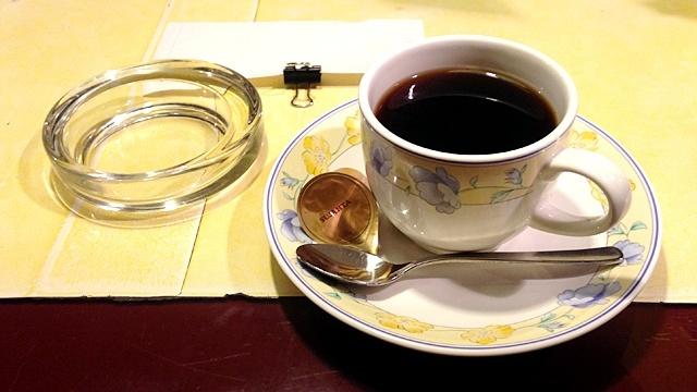 喫茶セブン 三軒茶屋