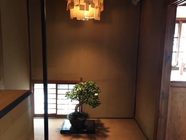 OMOTESANDO KOFFEE_interior