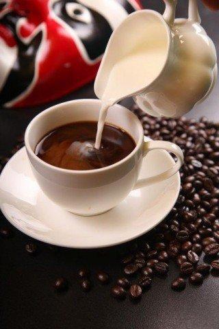 034-意外と知らないコーヒーミルクの成分とは