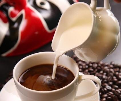 コーヒーミルク(コーヒーフレッシュ)の成分