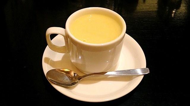 KAKOBUCYOCOFFEE_コーンスープ