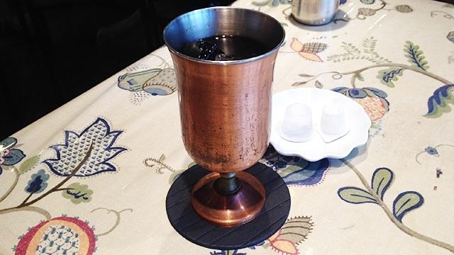 穂の香_アイスコーヒー