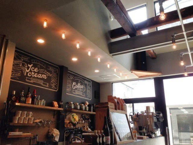 mightysteps coffee stop_interior