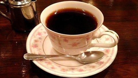 本格珈琲昭和_コーヒー