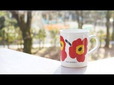 人気のマグカップ「マリメッコ」の特徴