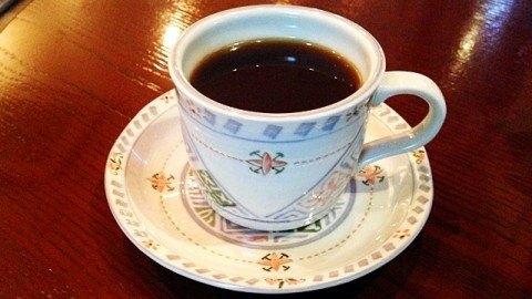 カフェトラヴィアータ_コーヒー