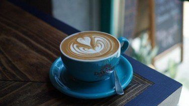 DAVIDE COFFEE STOP