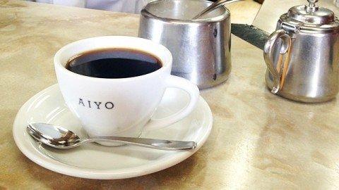 愛養_コーヒー