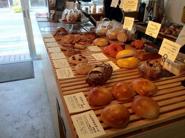 Cawaii Bread & Coffee_food